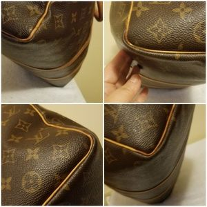 Louis Vuitton Bags - LV keepall 50 authentic